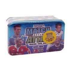 Topps Match Attax Collector Tin 2009/10 Serie 1 (deutsch)