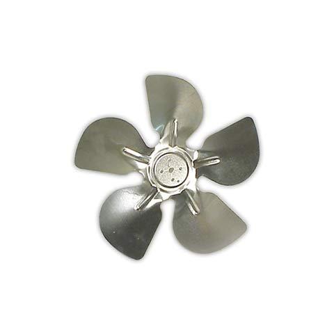 DOJA Industrial   Helice ventilador diámetro 230 mm   Helices Ventiladores 7 W, Angulo 28 grados
