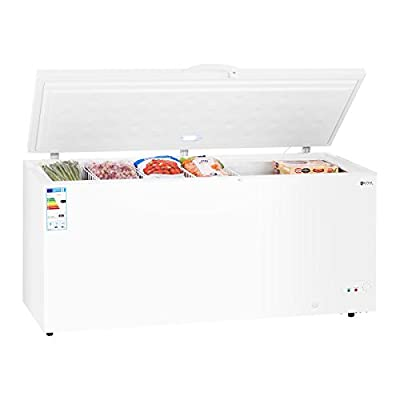 Royal Catering Commercial Freezer Refrigerator