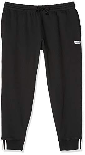 adidas Mens F Sweatp Sweatpants, Black, L