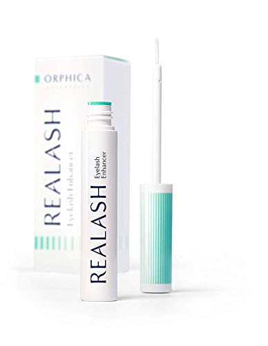 Acondicionador de Pestañas Orphica Realash 3 ml