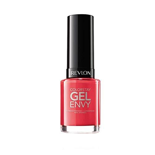 Revlon ColorStay Gel Envy Esmalte de Uñas de Larga Duración 11,7ml (Pocket Aces)