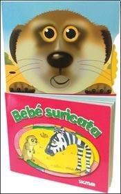 Bebe suricata / Baby Meerkat (Caritas / Faces)