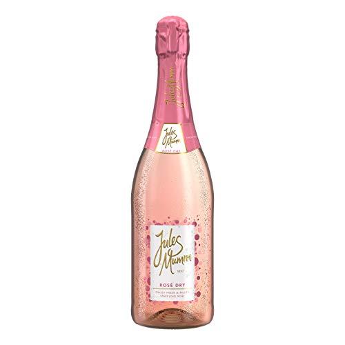 Jules Mumm Rosé Dry Sekt (1 x 0,75 l)