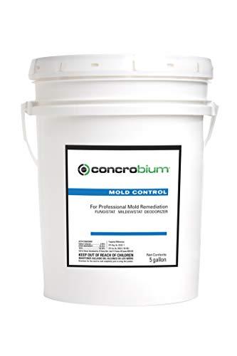 Concrobium Mold Control Pro, 5 Gallon, 625005