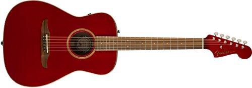 Fender Acoustics  Malibu Classic (Hot Rod Red Metallic)