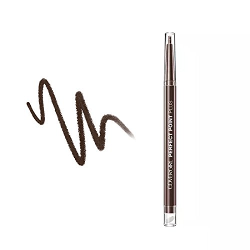 (3 Pack) COVERGIRL Perfect Point Plus Eyeliner - Espresso 210