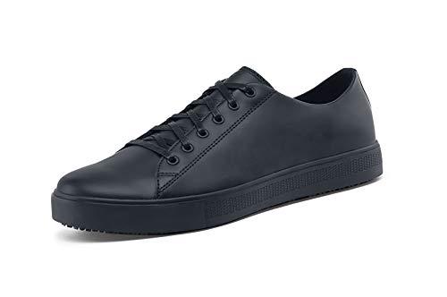 Shoes for Crews Old School Low-Rider IV Black US Men's 9, US Women's 10.5 Medium