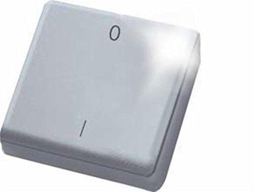 Eltako Funksensor Mini-Handsender, 1 Stück, reinweiß, FMH2-RW