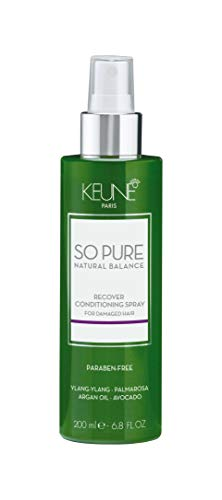 Keune So Pure Recover Conditioning Haarspray, 200 ml