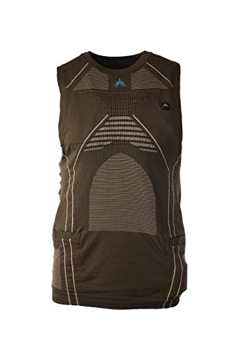 Pnuma IconX Vest- Men's Core Heating Hunting Vest