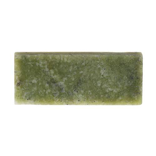 SUCHUANGUANG 10000# Grit Blade Strumento per affilare i rasoi Whetstone Pietra per affilare Oilstone Block Pietra Verde