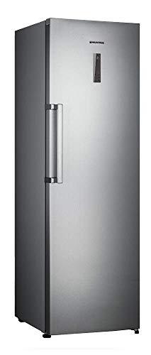 FRIGORIFICO MILECTRIC RF-179 INOX (A+, Frigorifico una puerta, Alto 185cm, 360 litros, NO FROST)