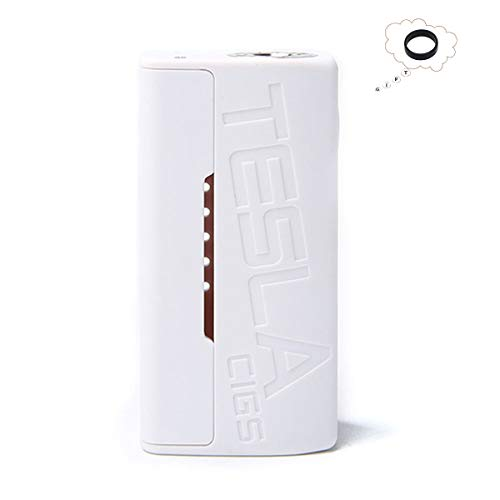 Tesla WYE 85W Mod avec une puissance de sortie max. de 85W et voyant DEL No 18650 Batterie pour mini réservoir H8 Ecigarette TC Vape Mod