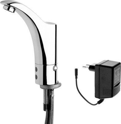 Franke opto-elektronisch gesteuerte Waschtischarmatur DN15 mit separatem Netzteil