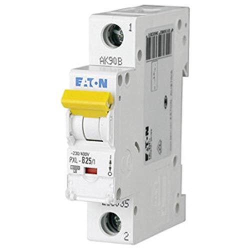 Eaton PXL-B25/1 Einbau-Automat, einpolig, 236035