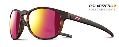 Julbo Sonnenbrille Einheitsgröße Brown Tortoiseshell/Pink