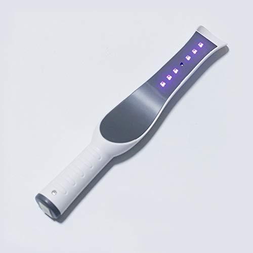 Dsqcai Zusätzlich Zu Milben, ABS-Material UV-Sterilisation Nennleistung 5 W Klein Und Tragbar Für Zu Hause Geeignet