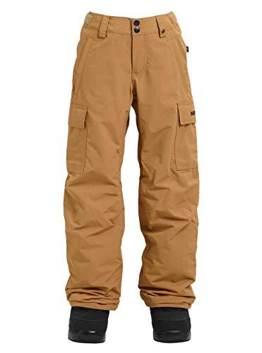 Burton Jungen Exile Cargo Snowboard Hose, Kelp, M