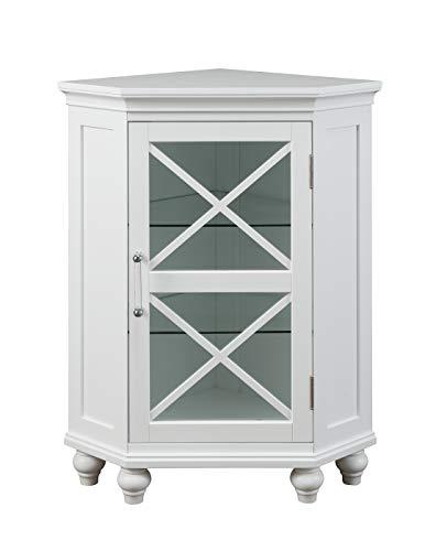 Elegant Home Corner Medicine Cabinets