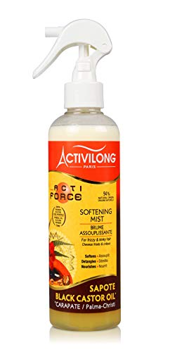 Activilong Actiforce wasverzachter Carapate Sapote, 200 ml