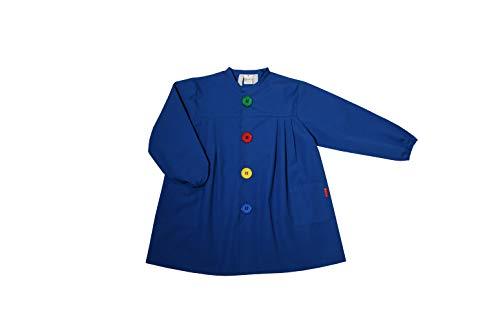 GRUPO MARBLAN BABI Escolar Infantil Liso (Azul, 5)