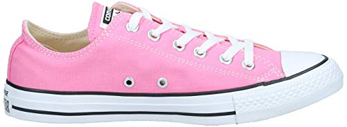 Converse Chuck Taylor All Star-Ox Low-Top Sneakers - 6