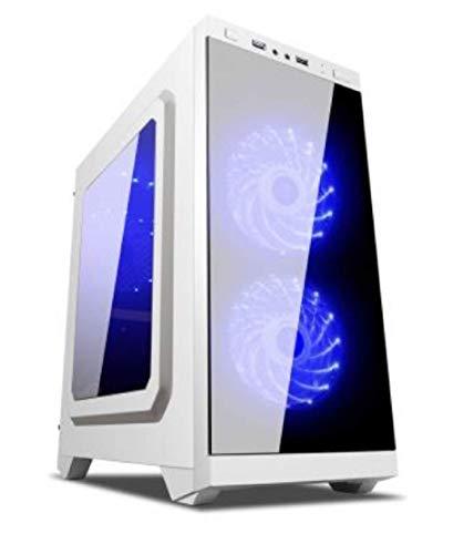 Ordenador Gaming TrendingPC • Intel Gold G6405 4,10Ghz • Gráfica NVIDIA GT 1030 2Gb • 8Gb RAM DDR4 • 240Gb SSD • WiFi 300 mbps • Windows 10 Proffesional
