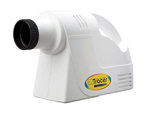Artograph EZ Tracer Lightweight and Portable Projector