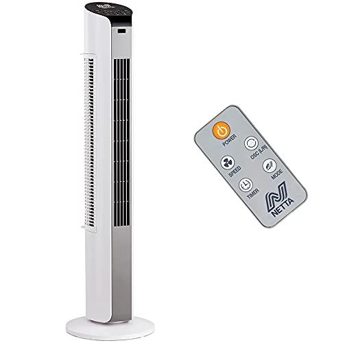 NETTA Tower Fan,...