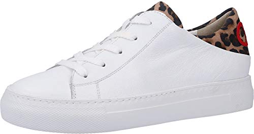 Paul Green 4699 Damen Sneakers Weiß, EU 40