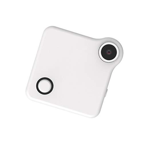 Onderwater camera C1 P2P HD 720P Draagbare WiFi IP Camera met Magnetische Clip, Ondersteuning Voice Recorder/Bewegingsdetectie/WiFi Afstandsbediening (Zwart), Kleur: wit