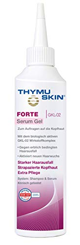 THYMUSKIN Forte Serum Gel, 1er Pack (1 x 200 ml)