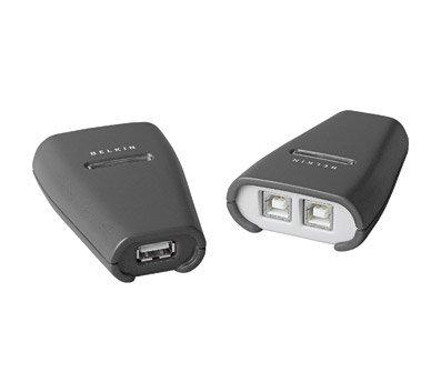 Belkin 2x 1USB Peripheral Switch