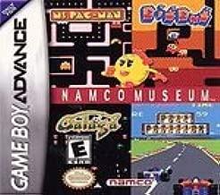 Namco Museum (nintendo Game Boy Advance, 2001) Used