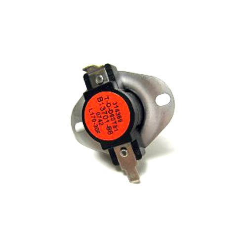B13701-88 - Save money Goodman OEM Furnace Switch Replacement Limit L170-30 Popular brand in the world