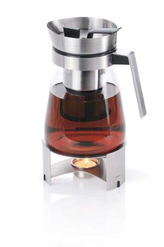 Sencha Tea Maker and Warmer Set