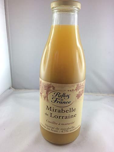 Mirabelle de Loraine , Mirabellensaft...