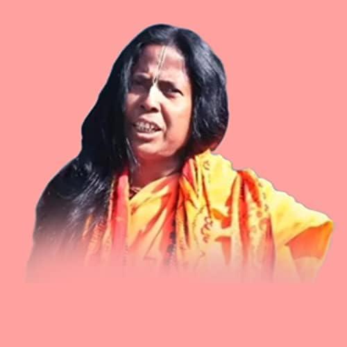 Chhaya Rani Das