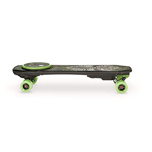 VIRO Rides Turn Style Electric Drift Board Electronic Skateboard with Hand Speed Controls amp Drift Plate Technology