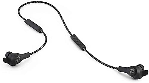 Bang & Olufsen Beoplay E6 In-Ear Wireless Earphones - Black, One Size - 1645300