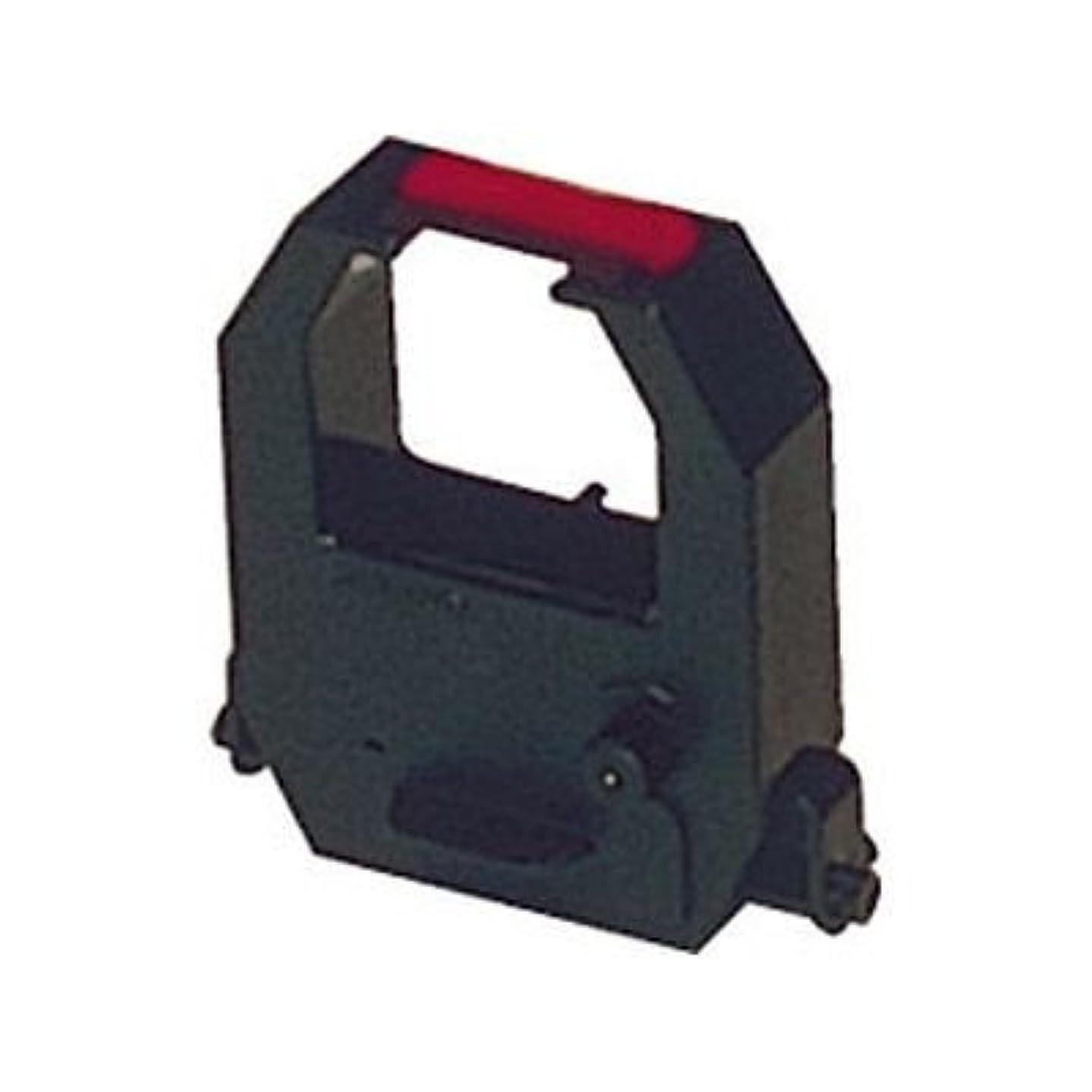 懇願する前提狂人アマノ タイムレコーダー用インクリボン 赤黒 CE315250/52523076