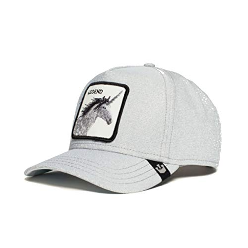 Goorin Bros Sombrero De Hombre Leyenda Gris - Un tamaño