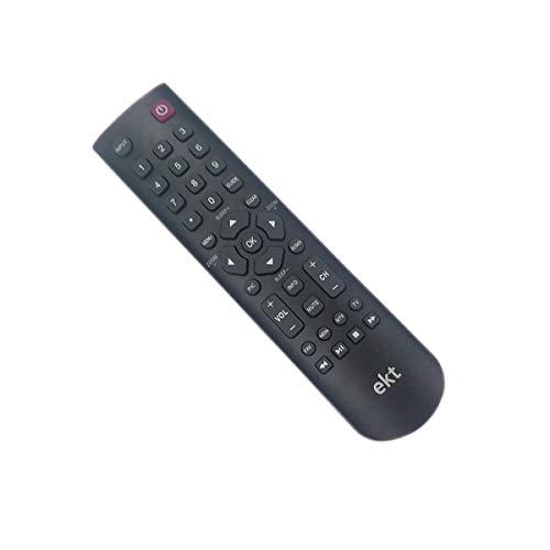 Control Remoto Original para Ekt L40FD2700 Televisión/TV
