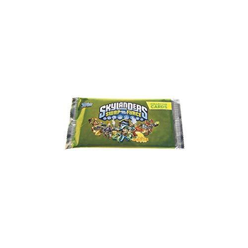 Cartes de collection - Skylanders Swap Force - BOOSTER - 1 PACK