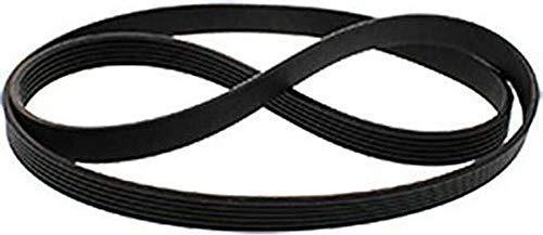 KASINGS Washer Drive Belt Replacement for WJRE5500G1WW WJRR4170E6CC WJRR4170E6WW WJRR4170G0WW