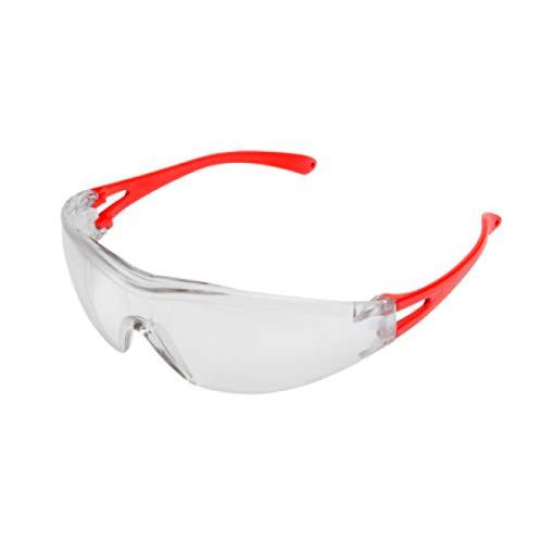 WÜRTH Schutzbrille Cepheus® - Klar, Würth 0899102250 - Leichte Schutzbrille mit guter Passform