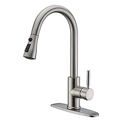 WEWE A1001 Kitchen Faucet
