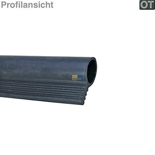 ORIGINAL Türdichtung Dichtung Gummi unten Spülmaschine Bauknecht 481246668912