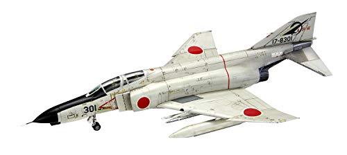 ファインモールド 1/72 航空機シリーズ 航空自衛隊 F-4EJ 戦闘機 プラモデル FP37